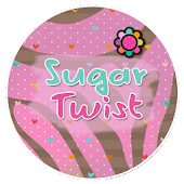 Sugar Twist GO Launcher