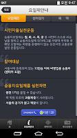 Screenshot of 서울시승용차요일제