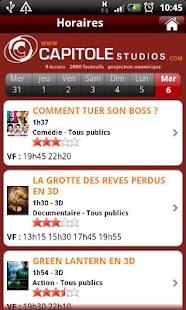 Capitole Avignon- screenshot thumbnail
