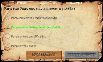 Screenshot of Show da Bíblia