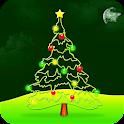 Christmas Tree Stickers icon