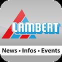 Lambert Gmbh logo