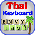 Thai Keyboard Envy logo