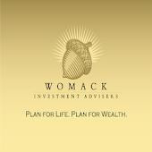 Womack Mobile Advisor