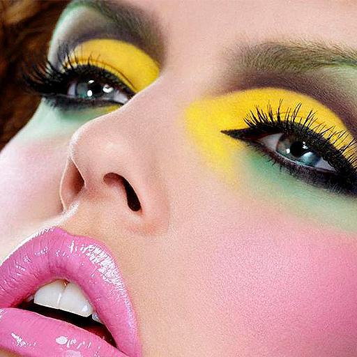 Maquillaje y Belleza LOGO-APP點子