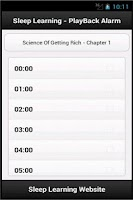 Screenshot of Science Of Getting Rich 2