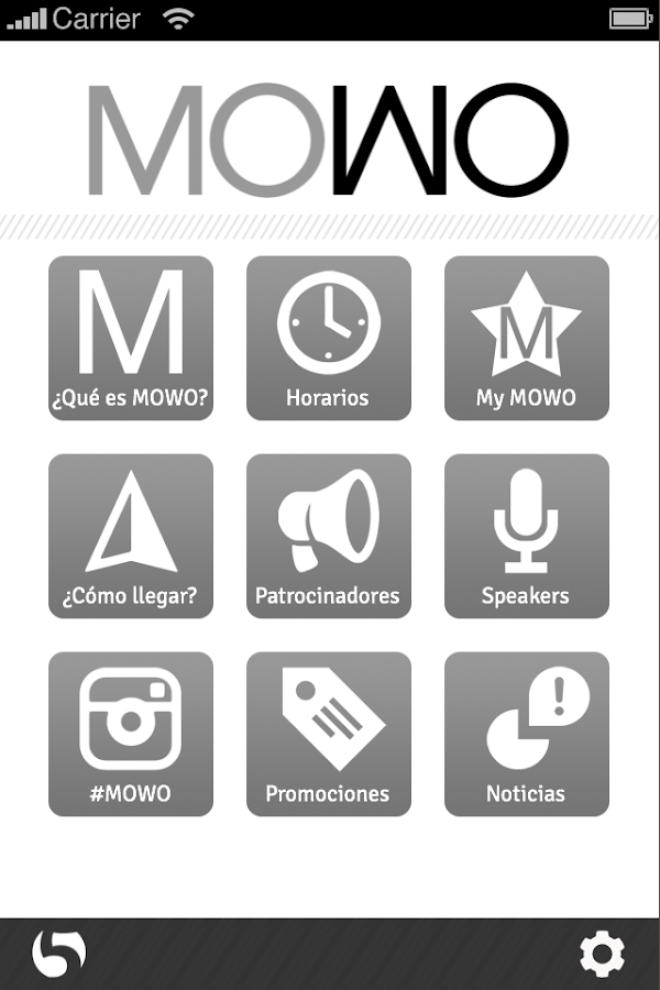 MOWO- screenshot