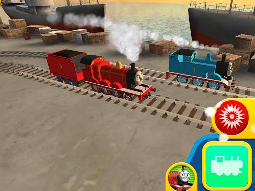 Thomas & Friends: Go Go Thomas 1.4 screenshots 8