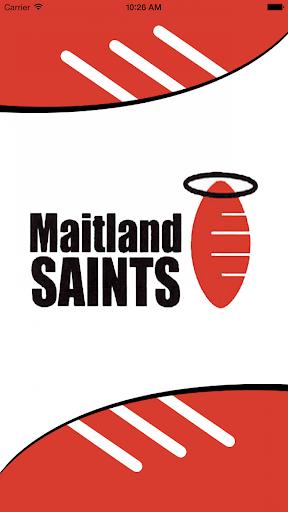 Maitland Saints Football Club