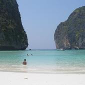 Thailand Travel Explorer