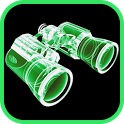 Night Vision Spy Camera icon