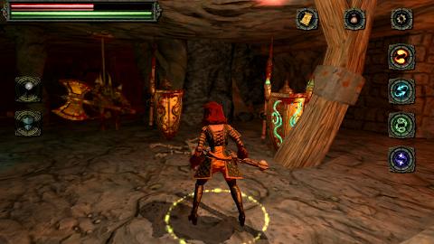 Tainted Keep Screenshot 23