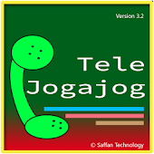 Tele Jogajog - Phone Numbers