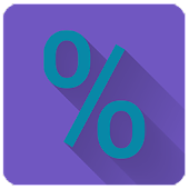 Percy - Percent Off Calculator