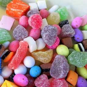by Philip Kruger - Food & Drink Candy & Dessert
