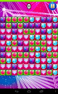 Jewels Crush Gems Smasher Warp