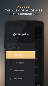 Equalizer music player booster v2.5.4