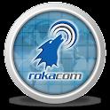 RokaCom: Secure Calls and Txt icon