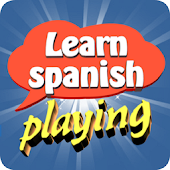 Learn Spanish Playing