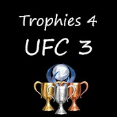 Download Trophies 4 UFC Undisputed 3 APK for Laptop