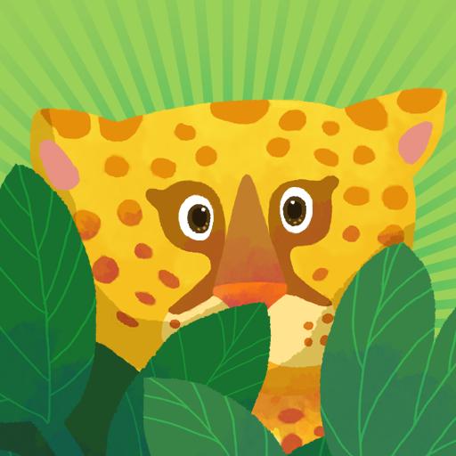 發現動物之旅 教育 App LOGO-APP開箱王