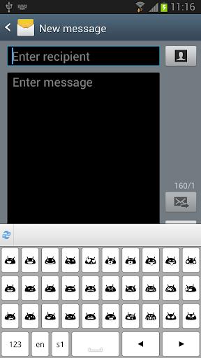 Symbols Emoji Keyboard Lite