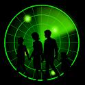 Familia (Find my phone) icon
