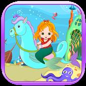Sofia Mermaid Adventure