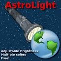 Adjustable Flashlight logo