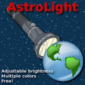 Adjustable Flashlight