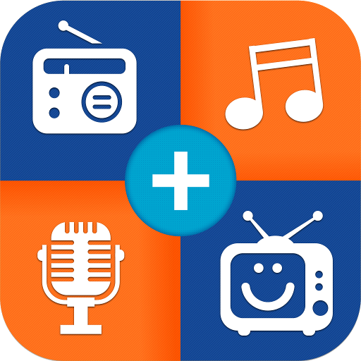 iTube TV - Watch TV & Radio LOGO-APP點子
