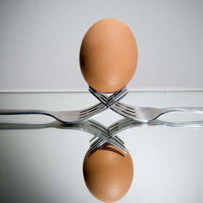 Balancing Act by Aldus Smith - Artistic Objects Other Objects
