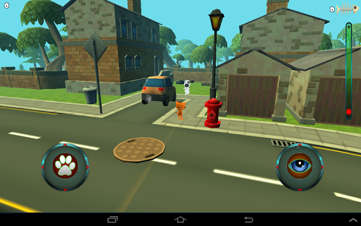 Alley Cat Simulator Free
