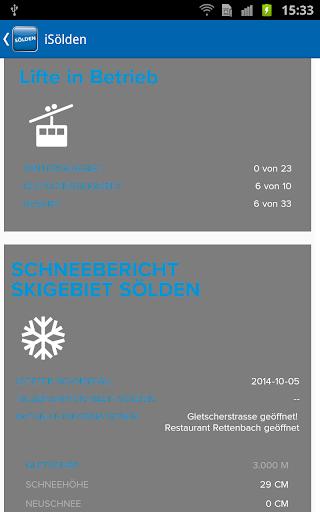 【免費旅遊App】iSölden-APP點子