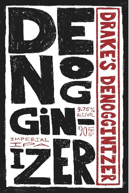 Logo of Drake's Denogginizer