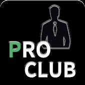 ProClub Manager (프로클럽 매니저)