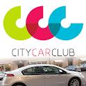 CityCarClub icon