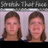 Stretch That Face DEMO