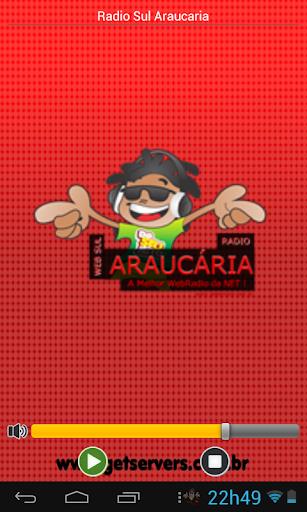 Radio Sul Araucaria