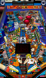 Pinball Arcade Screenshot 16