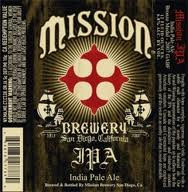 Logo of Mission IPA