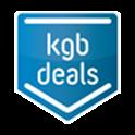 kgb deals icon