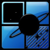 Space - Slide Puzzle