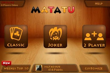 Matatu APK Download – Free Card GAME for Android 1