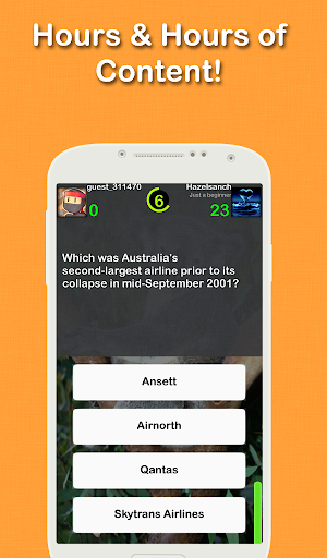 玩免費益智APP|下載澳大利亞地理問答游戲 app不用錢|硬是要APP