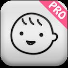 Nama Bayi Pro icon