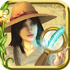 Hidden object : Bright Summer icon