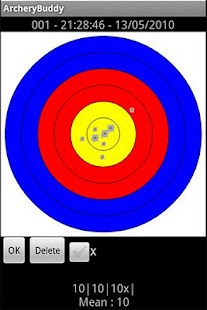 ArcheryBuddy - screenshot thumbnail