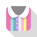 Lovey - Create Cute paperdolls icon