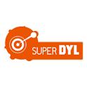 SuperDyl logo